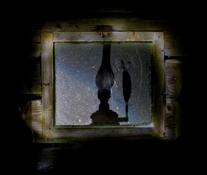 Lauda aken2. Valgusmaaling.